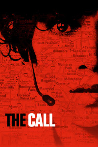 "Poster for the movie ""The Call"""