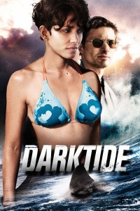 "Poster for the movie ""Dark Tide"""