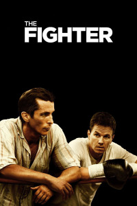 "Poster for the movie ""The Fighter"""