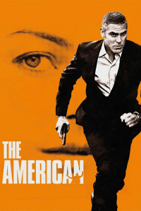 "Poster for the movie ""The American"""
