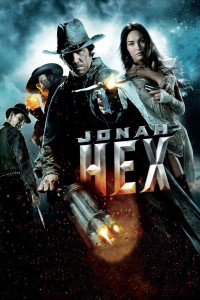 "Poster for the movie ""Jonah Hex"""