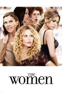"Poster for the movie ""The Women"""