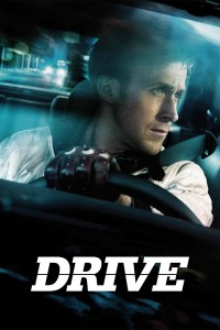 "Poster for the movie ""Drive"""