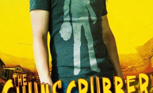 "Poster for the movie ""The Chumscrubber"""