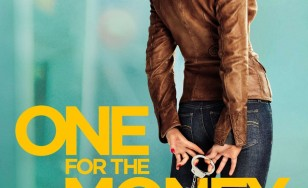 "Poster for the movie ""One for the Money"""