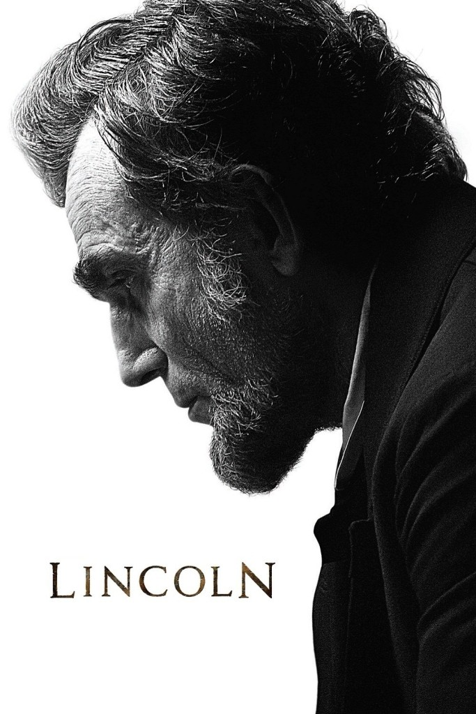an analysis of the 2012 movie lincoln