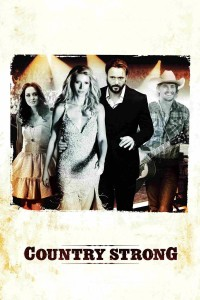 """Poster for the movie """"Country Strong"""""""