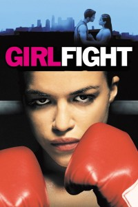 "Poster for the movie ""Girlfight"""