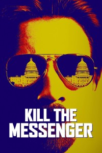 "Poster for the movie ""Kill the Messenger"""