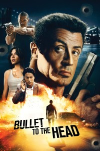"Poster for the movie ""Bullet to the Head"""