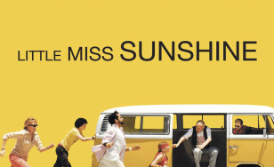 "Poster for the movie ""Little Miss Sunshine"""