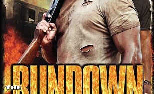 "Poster for the movie ""The Rundown"""