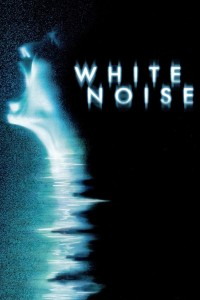 "Poster for the movie ""White Noise"""