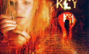 "Poster for the movie ""The Skeleton Key"""