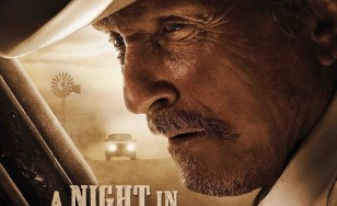 """Poster for the movie """"A Night in Old Mexico"""""""