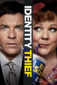 "Poster for the movie ""Identity Thief"""