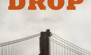 """Poster for the movie """"The Drop"""""""