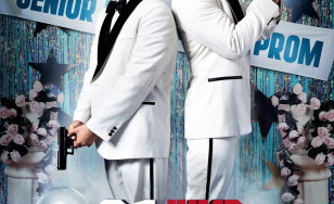 """Poster for the movie """"21 Jump Street"""""""