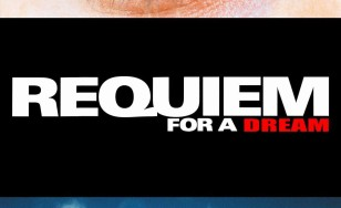 """Poster for the movie """"Requiem for a Dream"""""""