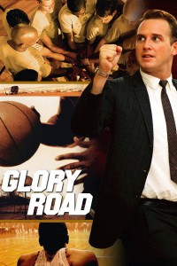 "Poster for the movie ""Glory Road"""