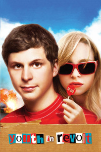 "Poster for the movie ""Youth in Revolt"""