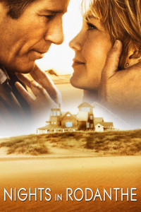 "Poster for the movie ""Nights in Rodanthe"""