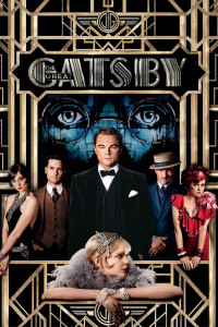 "Poster for the movie ""The Great Gatsby"""
