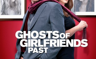 "Poster for the movie ""Ghosts of Girlfriends Past"""