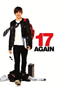 "Poster for the movie ""17 Again"""