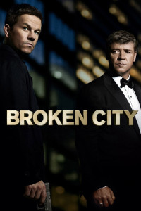 "Poster for the movie ""Broken City"""