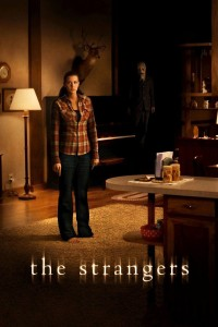 "Poster for the movie ""The Strangers"""