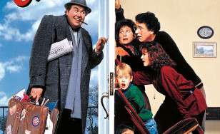 """Poster for the movie """"Uncle Buck"""""""
