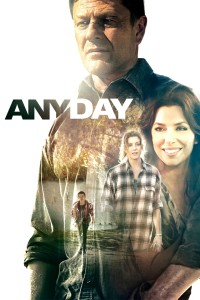 "Poster for the movie ""Any Day"""