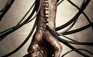 "Poster for the movie ""Pandorum"""