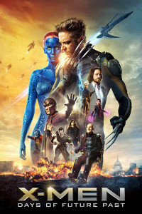 """Poster for the movie """"X-Men: Days of Future Past"""""""