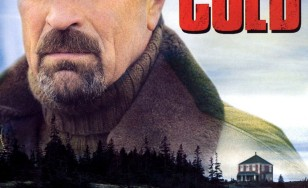 "Poster for the movie ""Jesse Stone: Stone Cold"""