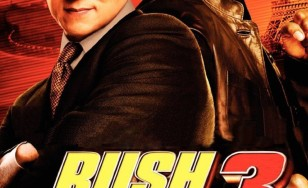 "Poster for the movie ""Rush Hour 3"""