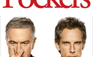 "Poster for the movie ""Little Fockers"""
