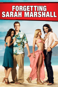 "Poster for the movie ""Forgetting Sarah Marshall"""