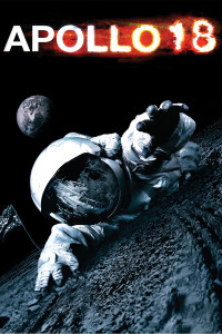 "Poster for the movie ""Apollo 18"""