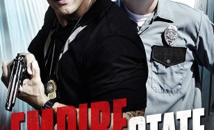"Poster for the movie ""Empire State"""