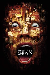 "Poster for the movie ""Thir13en Ghosts"""