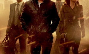 """Poster for the movie """"Mission: Impossible – Ghost Protocol"""""""