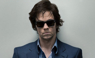 """Poster for the movie """"The Gambler"""""""