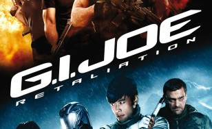 "Poster for the movie ""G.I. Joe: Retaliation"""