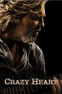 "Poster for the movie ""Crazy Heart"""