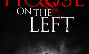 """Poster for the movie """"The Last House on the Left"""""""