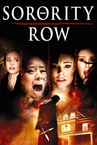 "Poster for the movie ""Sorority Row"""