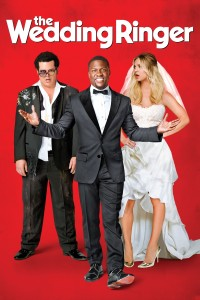 "Poster for the movie ""The Wedding Ringer"""