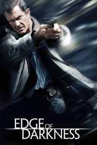 "Poster for the movie ""Edge of Darkness"""